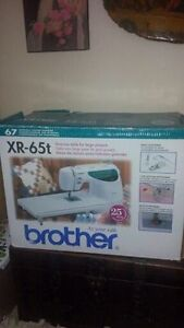 Brother XR-65 Sewing Machine