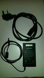 Bush TV /DVD combi Power supply