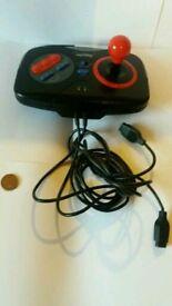 Quickshot QS160 Arcade Joystoick mint A1!!