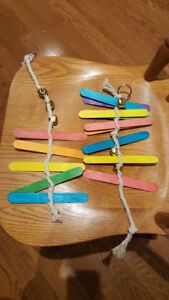 Bird Toys for sale!
