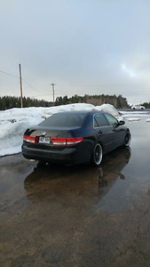2003 Honda Accord Ex-l Berline