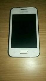 Samsung galaxy young 2 smart phone