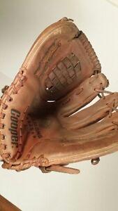 COOPER - gant de baseball - main gauche - homme