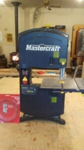 For Sale Woodworking Band Saw