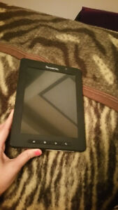 Back to school  - Pandigital Nova tablet