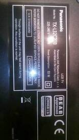 Panasonic 32inch tv, spares repairs