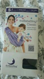 Baba sling classic brand new