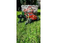 REDUCED - HPI Bullet MT 3.0 Nitro RC Car