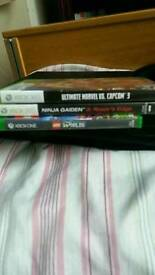 My Xbox Games