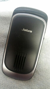Jabra cell phone Bluetooth Speaker