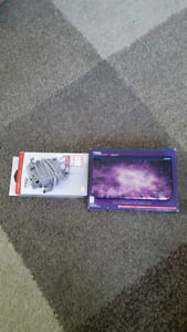 Nintendo 3DS Galaxy With Charger