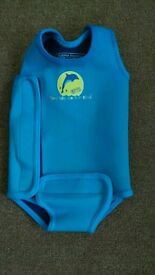 Konfidence baby warmer age 6-12 months
