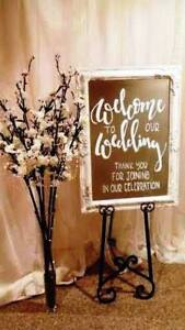 Wedding/shower/party backdrop,arbor,arch decor at discount price