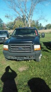 1999 Ford F-350 need gone this week