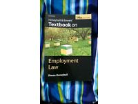 Honeyball & Bowers' Textbook on Employment Law 14/e