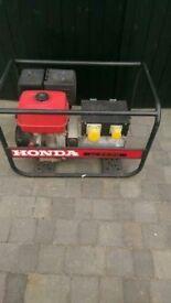 Honda EC6000 Generator