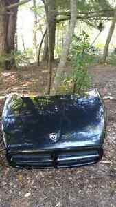 2000 Dodge Dakota Sport 4wd Auto Body Parts