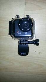 GoPro for Swaps