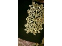 Wedding tiara for sale