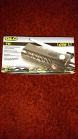Glo T8 Starter Unit and Bulb