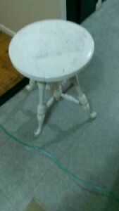 antique piano stool for sale