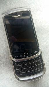 Blackberry TORCH - Rogers