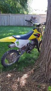Suzuki rm85 great condition!