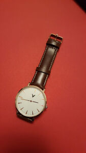 Vale Incallida Minimalist Watch
