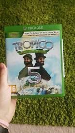 Tropico 5 for xbox one