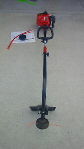 Troy-bilt 2-stroke Grass Trimmer