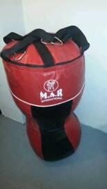 M.A.R. International kick/punchbag