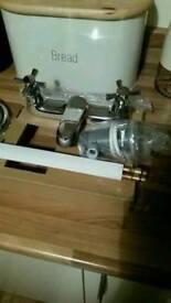 full set bathroom mixer taps