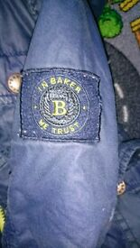 Baker Boy Jacket