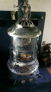 ANTIQUE WOOD/COAL STOVE FOR SALE