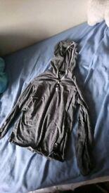 11-12yrs thin hoodie