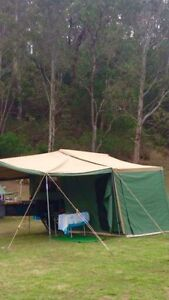 2005 camper trailer Biggera Waters Gold Coast City Preview