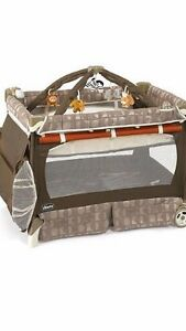Parc Chicco lullaby LX PLAY YARD