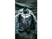 Spada biking jacket