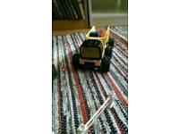 Lego Duplo truck set