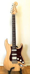 Fender Stratocaster American Special Series HSS 2012