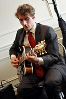 Jazz band in Montreal - check demo and book now!!