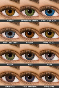 Air Optix Color Contacts *Non Prescription*