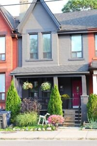 Short Term AND All Inclusive! Stunnning Downtown furnished home!