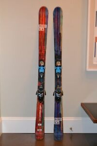 Junior Alpine Skis
