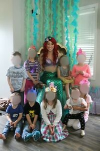 Princess Charming Parties- Princess Parties for Children!