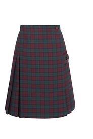 Kilt/ skirt 3 pieces, W24, L22, W24 L20