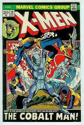 X-Men # 79 (USA 1972)
