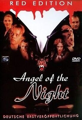 Angel Of The Night ( Horrorfilm ) - Maria Stokholm, Mette Louise Holland
