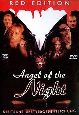 Angel Of The Night ( Horrorfilm ) - Maria Stokholm, Mette Louise Holland NEU OVP