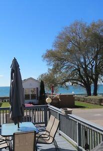 Sherkston Beach - Wyldewood - Lake Erie - Ontario